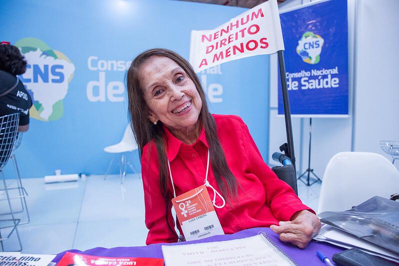 Fundação Pedro Calmon e ABADEF firmam acordo para preservar memória de Luiza Câmara
