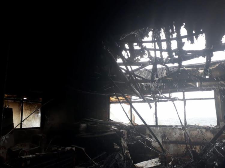 Seis pessoas ficam feridas em incêndio em hotel na Orla de Salvador
