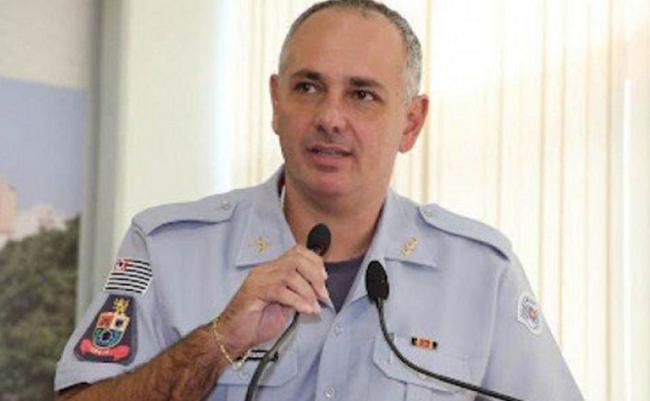 Doria afasta comandante da PM-SP que convocou manifestação anti-STF