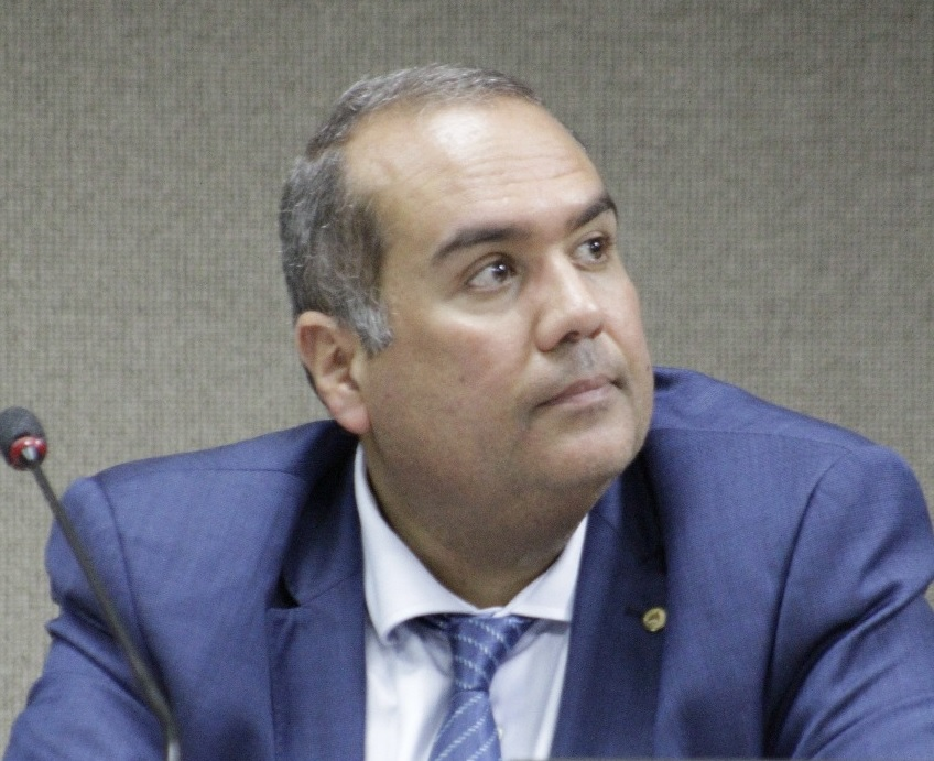 """Sandro Régis lamenta aumento dos homicídios na Bahia: """"Mais um número absurdo para a conta do PT"""""""