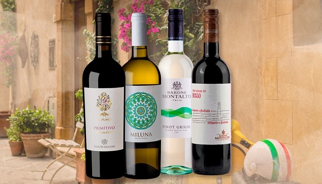 Festival Grand Cru vai celebrar vinhos italianos na Bahia Marina