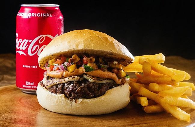 Salvadô Roxo será 1º Food Festival de Delivery da cidade