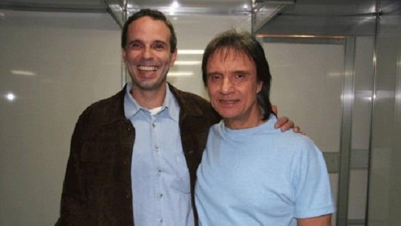 Filho do cantor Roberto Carlos, Dudu Braga morre aos 52 anos