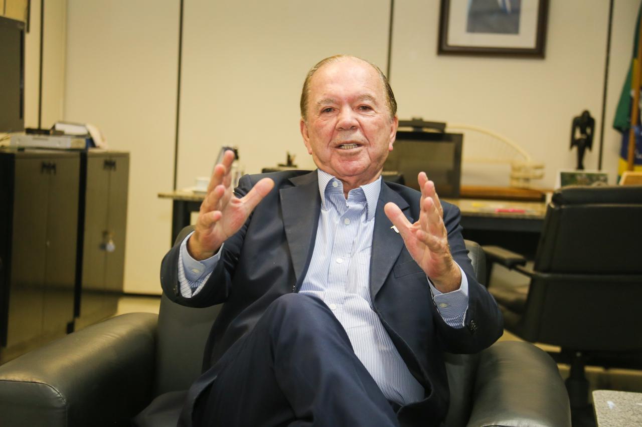 Leão diz que se for governador 'Juazeiro será melhor que Petrolina'