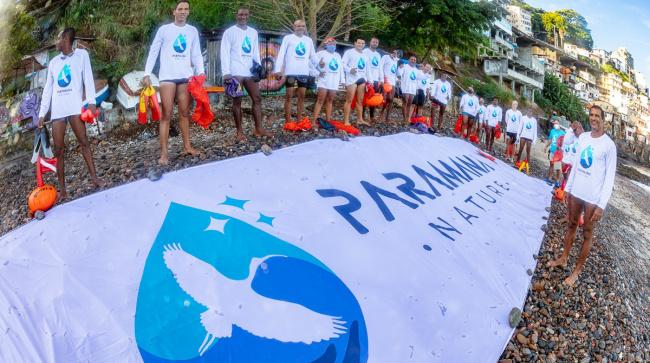Projeto Paramana Nature coletará resíduos na Península de Maraú