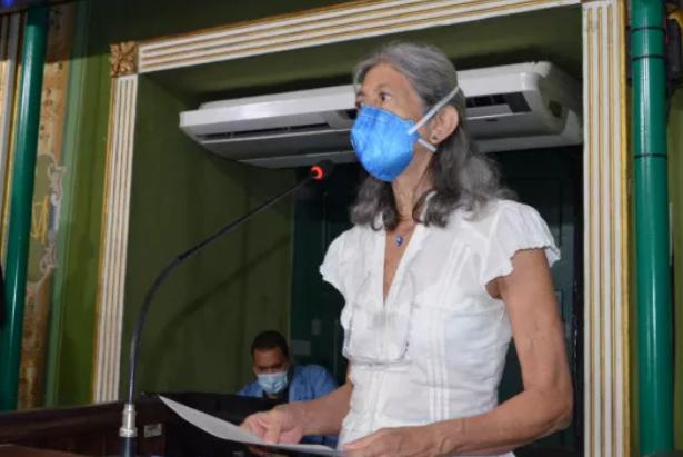 Debates sobre clima e meio ambiente marcam retorno da Tribuna Popular na CMS