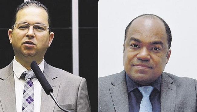 PDT vai iniciar processos de expulsão dos deputados Alex Santana e Samuel Junior