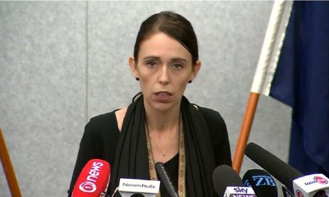 Ataque terrorista deixa seis mortos na Nova Zelândia
