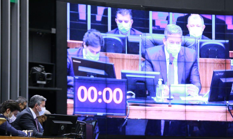 Câmara dos Deputados aprova projeto que retoma a propaganda partidária