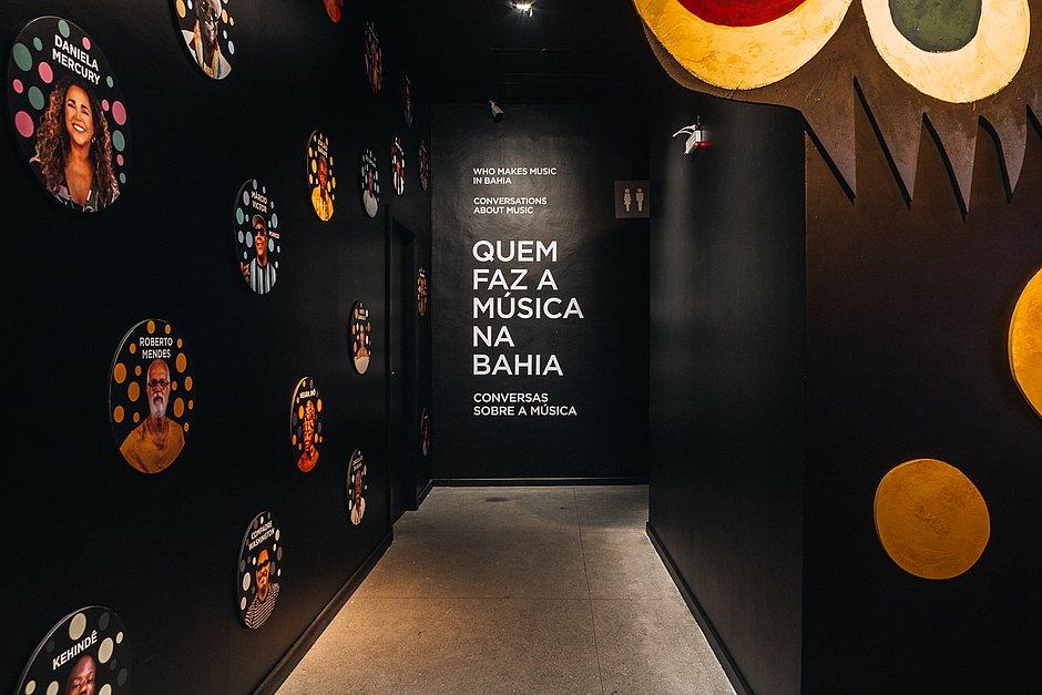 Cidade da Música da Bahia reúne depoimentos de 260 personalidades
