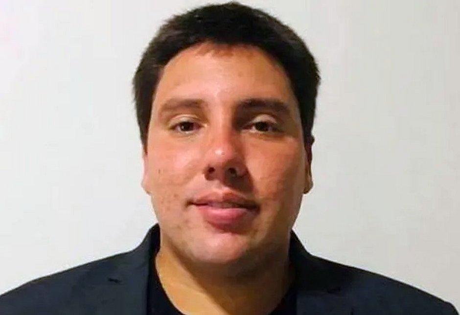 Assaltante mata neto de Luciano do Valle em São Paulo