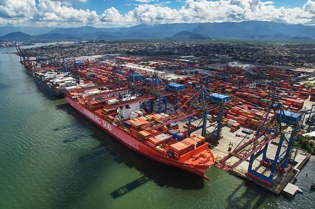 Brasil não vai renovar acordos de transporte marítimo com Argentina e Uruguai