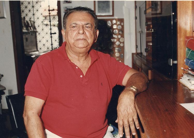 Pioneiro do Cinema Novo, Rex Schindler morre aos 99 anos