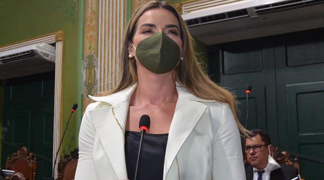 Vereadores de Salvador aprovam criação do selo Pacto Pela Mulher
