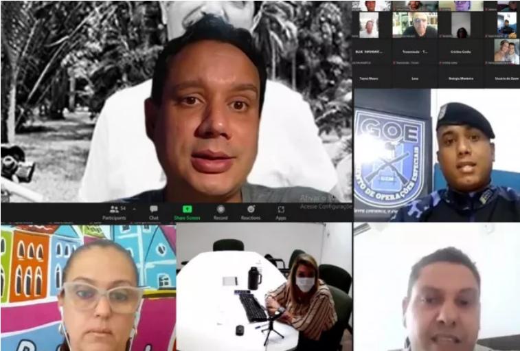 Câmara de Salvador debate poluição sonora em audiência pública