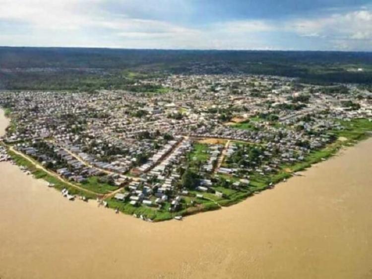 Terremoto de magnitude 5,9 é registrado no Acre